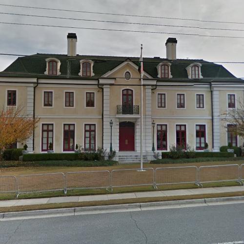 Consulate General Of India, Atlanta In Atlanta, GA (Bing Maps