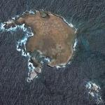 Parc National des Îles de la Madeleine (Google Maps)