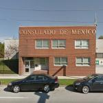 Consulate General of Mexico, Indianapolis