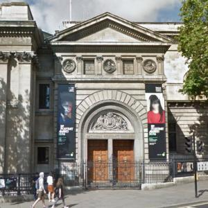 National Portrait Gallery (StreetView)