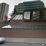 Consulate General of the People's Republic of China, Calgary
