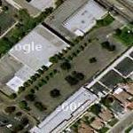 San Leandro Hospital (Google Maps)