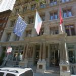 Consulate General of the Czech Republic, New York