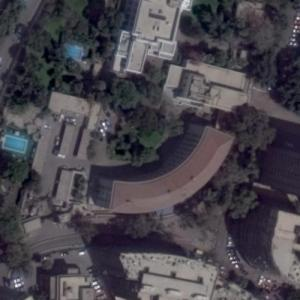 Embassy of Great Britain, Cairo (Google Maps)