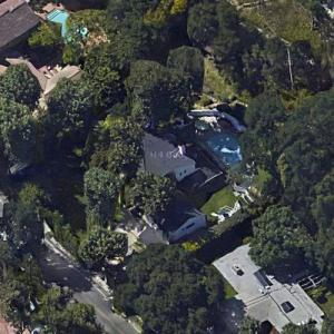 Cheryl Hines & Robert Kennedy Jr.'s House (Google Maps)