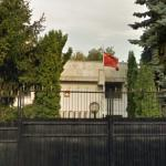 Embassy of the People's Republic of China, Sofia