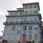 Consulate General of Sweden, Porto