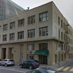 Consulate General of El Salvador, San Francisco