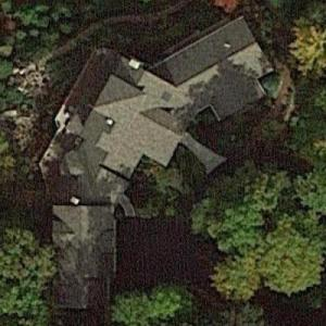 Fred Marcon's House (Deceased) (Google Maps)