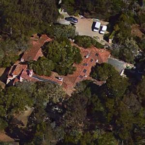 Clint Eastwood's House in Pebble Beach, CA (#5) - Virtual ...