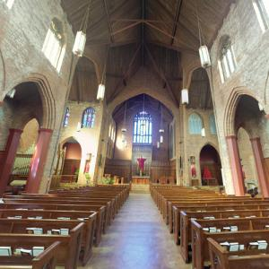 Blessed Sacrament Church (Seattle) (StreetView)