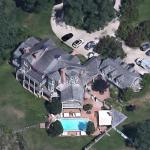 Kevin Sorbo's House