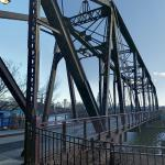 Cherry Avenue Bridge