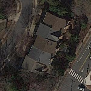 Elmo Zumwalt's House (Deceased) (Google Maps)