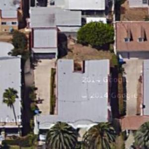 George Takei's House (Google Maps)