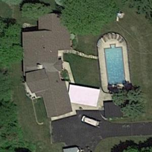 Leonard A. Gentine Sr.'s House (Deceased) (Google Maps)