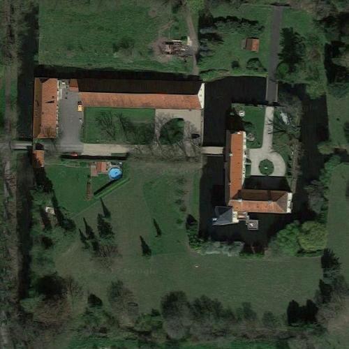 schloss ledenburg in bissendorf germany google maps. Black Bedroom Furniture Sets. Home Design Ideas