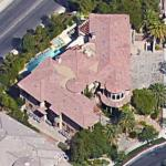 Conor McGregor's Rental House (Former)