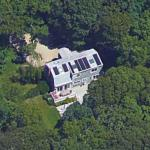Kimberly Guilfoyle's House (Former)