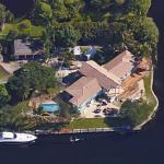 Kenny Stills' House