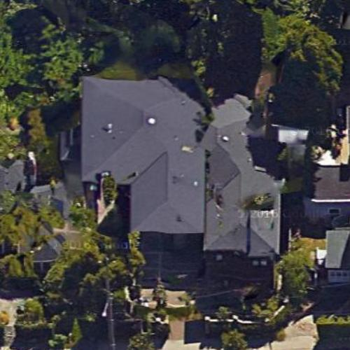 Dara Khosrowshahis House In Seattle Wa Google Maps