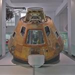 "Apollo 10 Command Module ""Charlie Brown"""