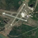 Sault Ste. Marie Airport (YAM)