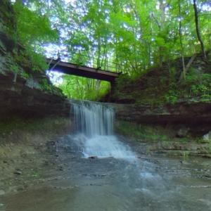 Glen Helen Nature Preserve (StreetView)