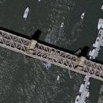 Old Sacramento Tower Bridge (Google Maps)