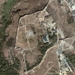 Derbent Fortress (Google Maps)