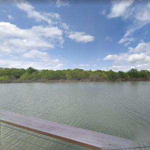 Fort Worth Nature Center and Refuge (StreetView)
