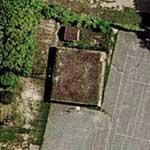 German bunker in Saint-Germain en Laye