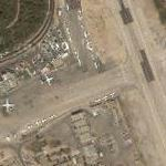 U Michaeli Airport (HFA/LLHA) (Google Maps)