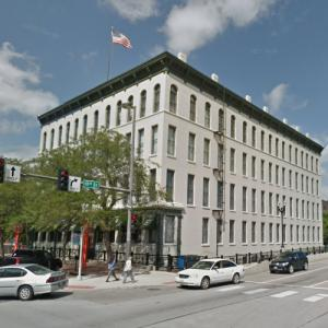 Burlington Headquarters Building (StreetView)