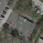 Rucker Park Harlem NY Legendary Basketball court (Google Maps)