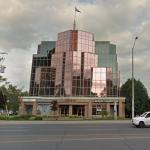 Consulate of Croatia, Mississauga
