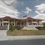 High Commission of Sri Lanka, Canberra