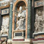 Pope Clement VIII's tomb