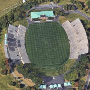 Goodman Stadium (Google Maps)