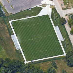 Swope Soccer Village (Google Maps)