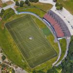Thunderbird Stadium
