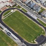 Carey Stadium