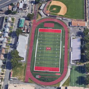 Williams Field (Google Maps)