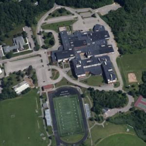 Portsmouth High School (Google Maps)
