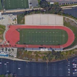 Citrus Stadium (Google Maps)