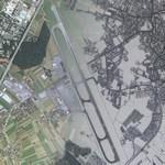 Salzburg Airport WA Mozart (SZG)