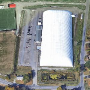 Greater Binghamton Sports Complex (Google Maps)