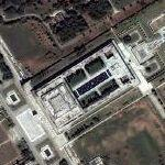 Aiwan-e-Sadr (Presidential Palace of Pakistan) (Google Maps)