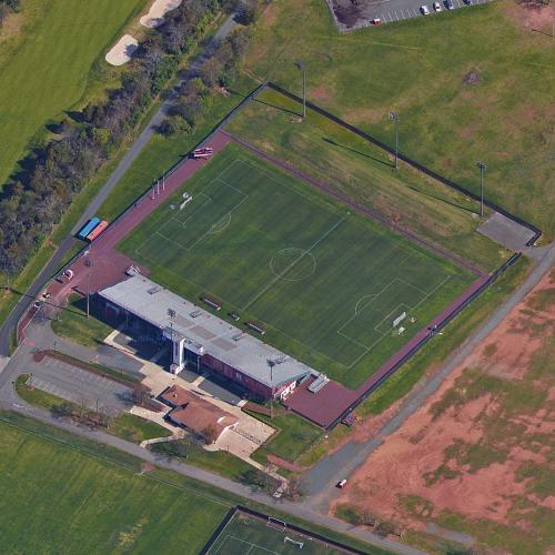 Yurcak Field In Piscataway Township Nj Google Maps