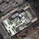 Supreme Court of Pakistan (Google Maps)